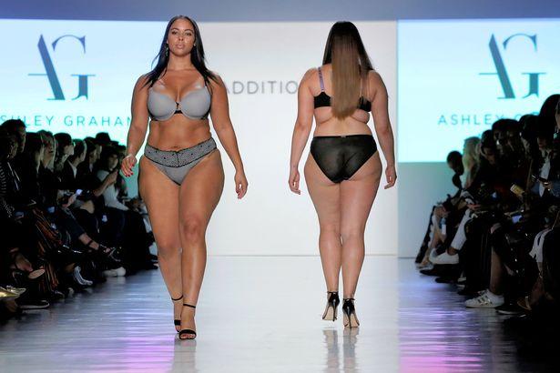 Fat bottom girls make the world go round