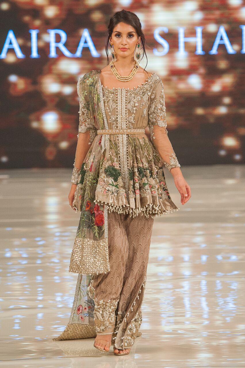 Pakistan fashion design 2018 59