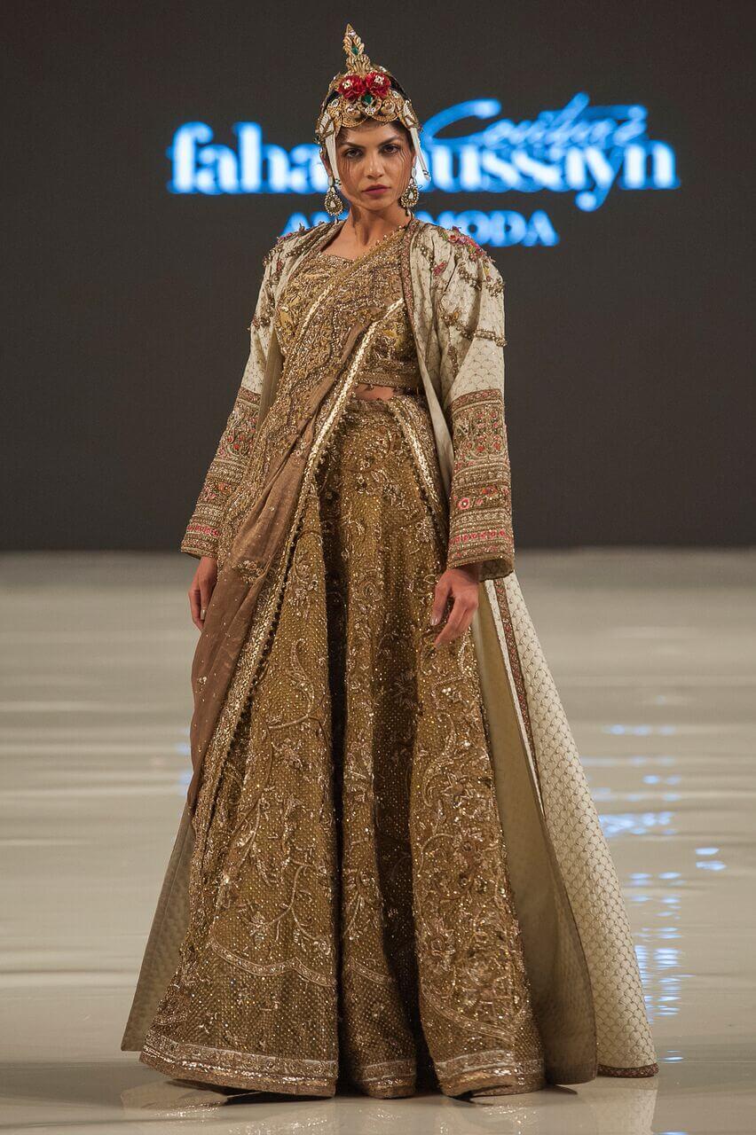 Pakistan fashion week 3 london 2018 79
