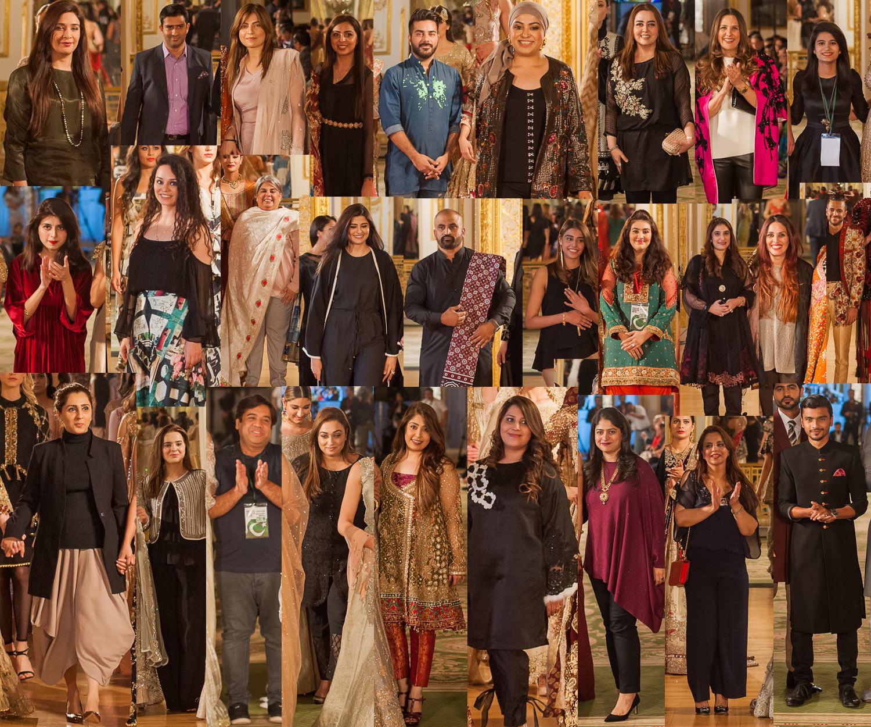 fashion week - PFWL - Pakistan Fashion Week 11 London