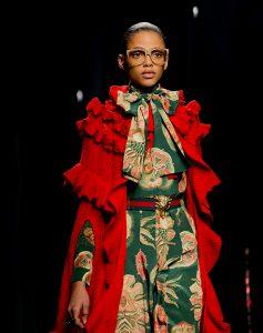 Spring Summer 2017 Fashion : Gucci