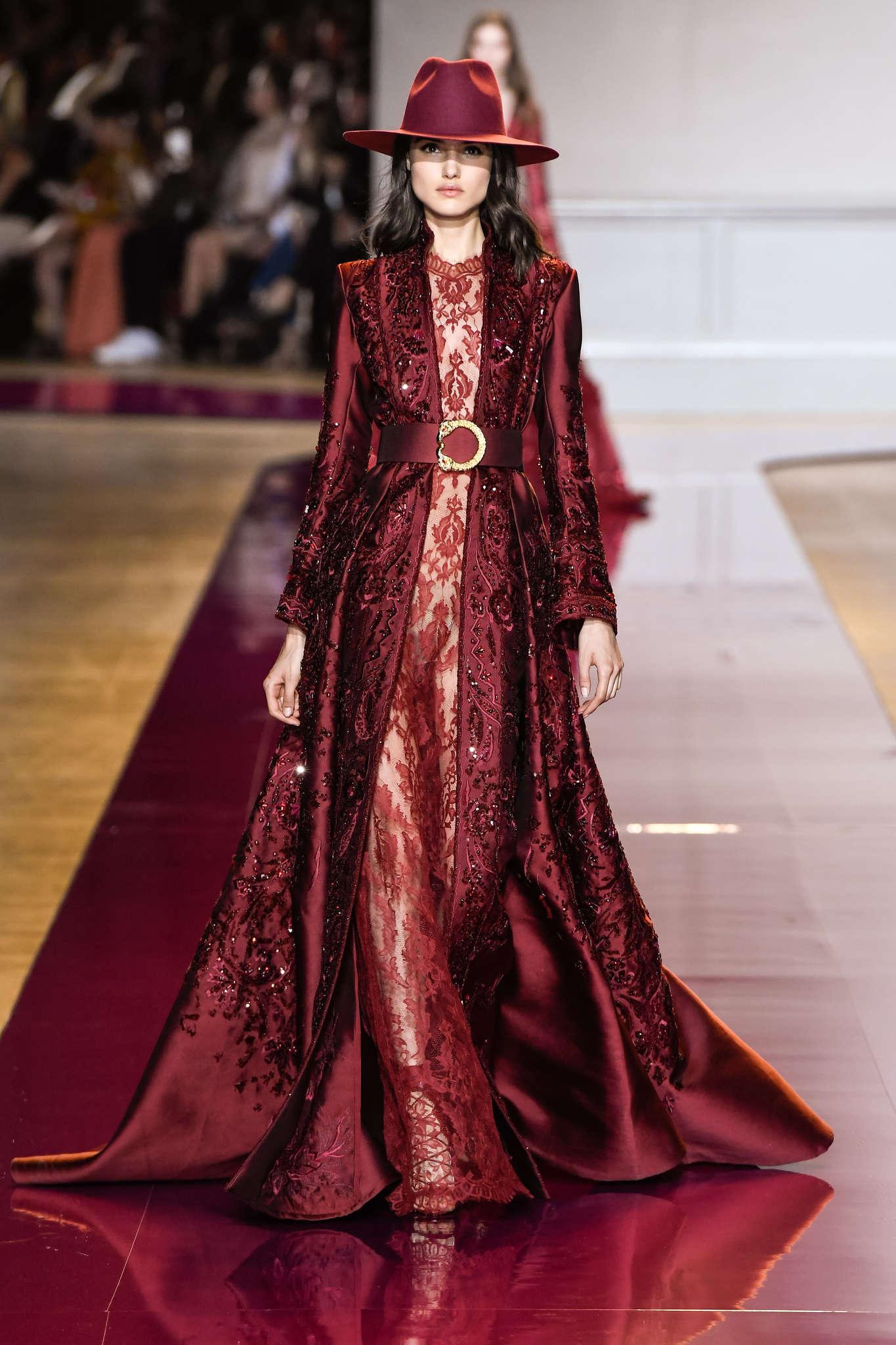Zuhair Murad  Haute Couture Fall Winter 2017