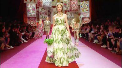 - 1511273590 maxresdefault 390x220 - Dolce & Gabbana | Spring/Summer 2018 | Milan Fashion Week