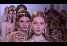 elie saab haute couture spring summer 2017 fashion show - 1511485671 hqdefault 220x150 - ELIE SAAB Haute Couture Spring Summer 2017 Fashion Show