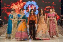 Fashion designer Rija Shargeel new collection 2017-18