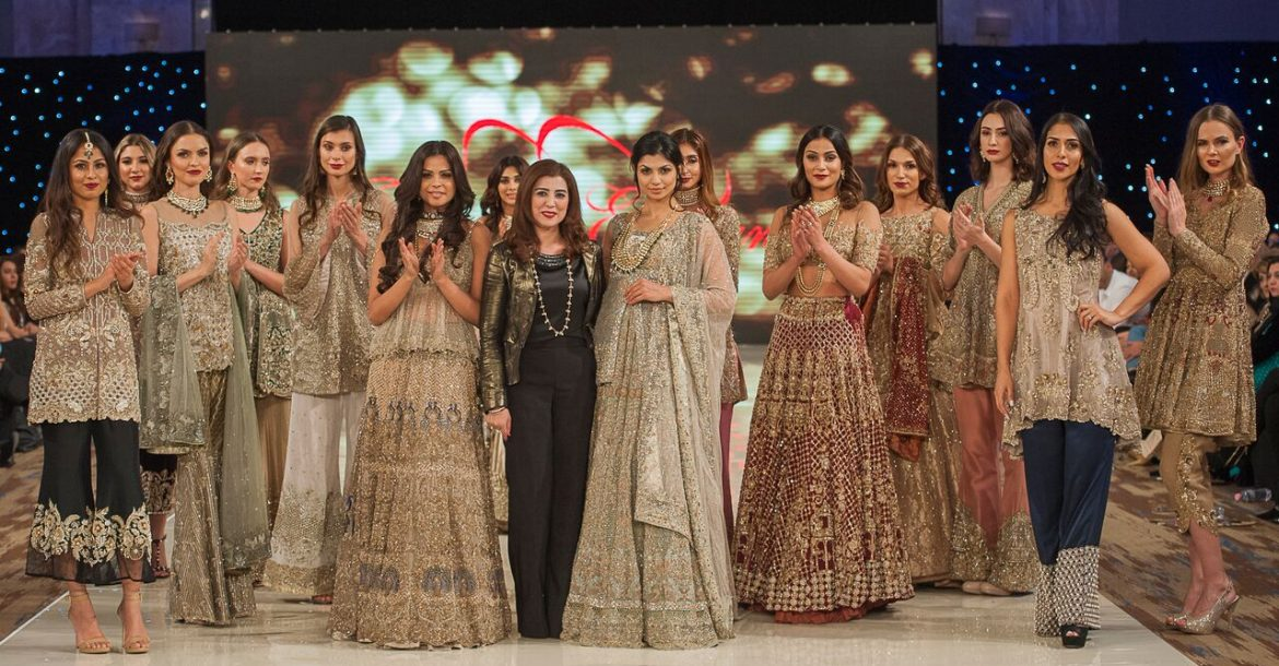 Fashion Designer Rani Emaan New Collection 2017 18 Dubai Fashion Tv