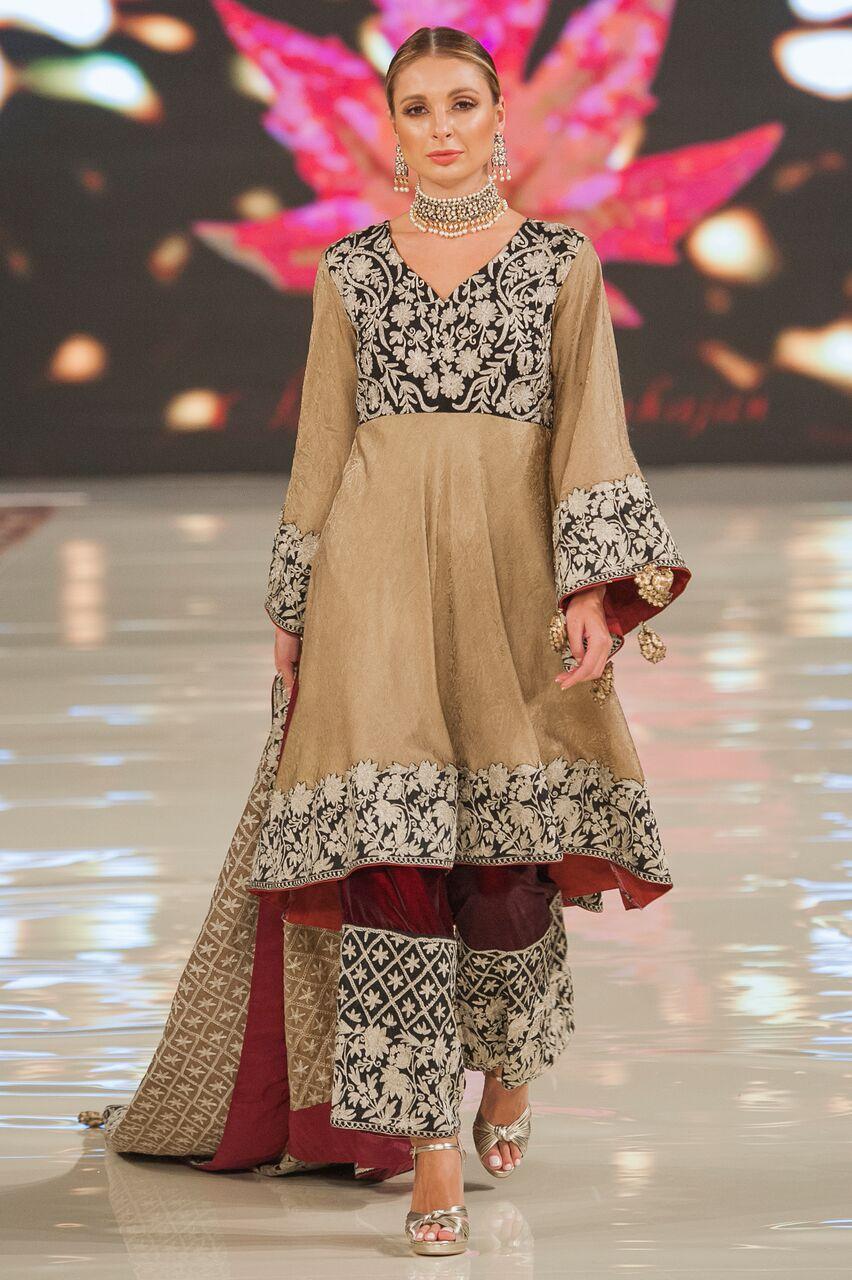 Fashion Designer Sonia MahaJan New Collection 2017-18