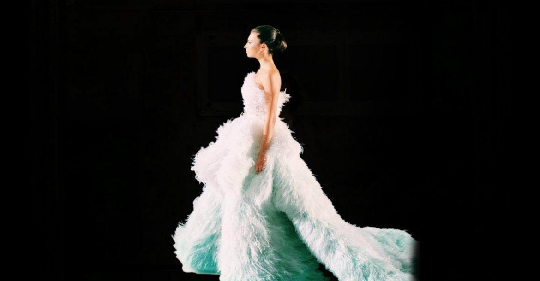 Ralph & Russo | Haute Couture | Fall/Winter 2017/18