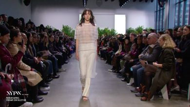 Mansur Gavriel | Fall/Winter 2018/19 | NYFW