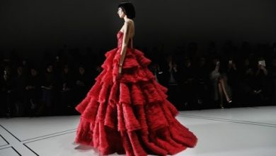 Ralph & Russo   Full Show   Haute Couture   Spring/Summer 2017