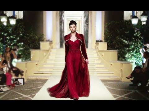 Renato Balestra | Haute Couture | Fall/Winter 2017/18