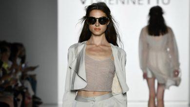 Vivienne Hu   Spring/Summer 2018   NYFW
