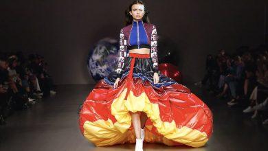 Fyodor Golan | Fall/Winter 2018/19 | London Fashion Week