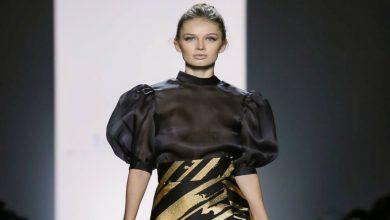 Irina Vitjaz   Fall/Winter  2018/19   NYFW
