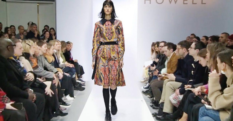 Margaret Howell | Fall/Winter 2018/19 | London Fashion Week
