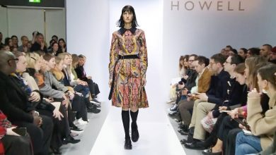 Margaret Howell | Fall/Winter 2018/19 | London Fashion Week