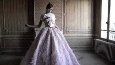Rami Kadi   Haute Couture   Spring/Summer 2018