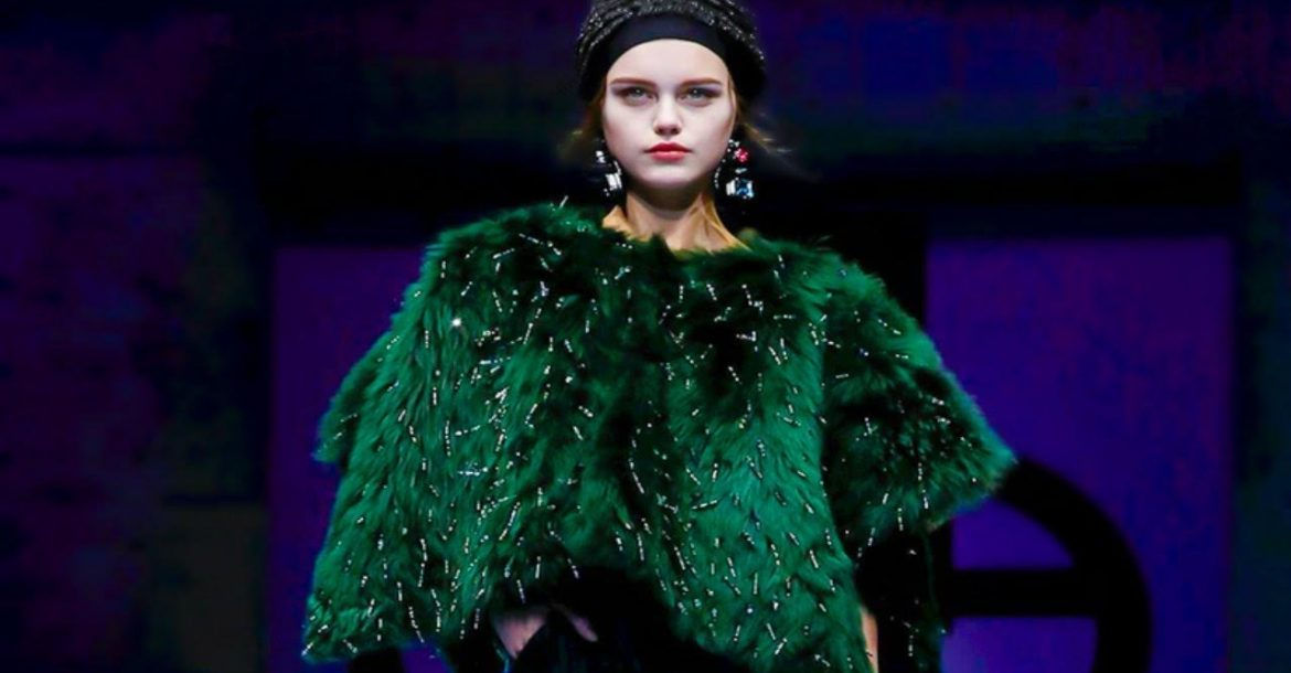 Giorgio Armani | Fall/Winter 2018/19 | MFW
