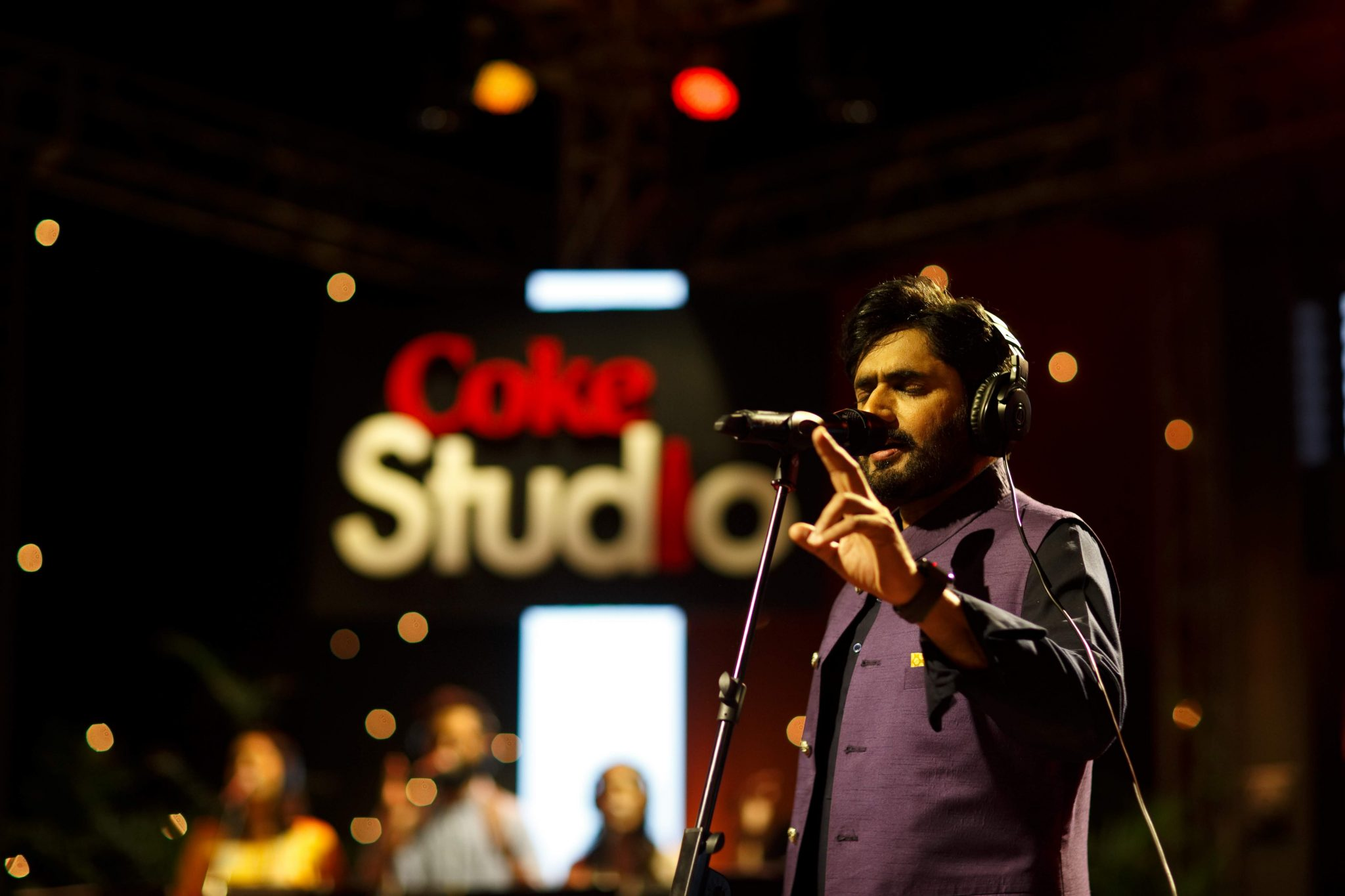 Billo,Abrar Ul Haq , Coke Studio Season 12