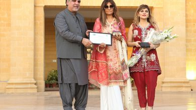 women awards,farieha altaf,actor,model