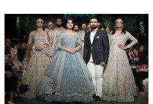 Ahmad sultan, Fashion week