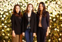 Shakira Usman, Zahra Qizilbash, Saira Faisal