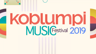 The Koblumpi,Music,Festival,2019