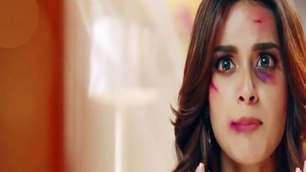 Iqra Aziz, New Drama, Jhooti, Ary Digital