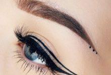 Eyeliner,Unique Liners, Eyemakeup, trendy liners, trendy makeup, trends2020