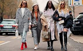 The Latest Women's Fashion Trends in 2020 - The Trend Spotter