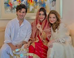 Sadaf Kanwal married Shehroz Sabzwari (Pictures): Confirmed ...